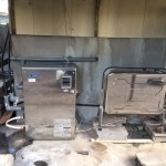 太陽熱温水器修理・ボイラー取付工事