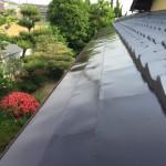板金・雨樋塗装工事