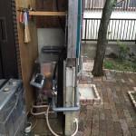 灯油ボイラー・ソーラーメンテナンス工事