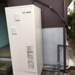電気温水器(フルオートタイプ)取付工事