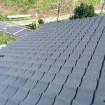 ソーラーメンテナンス・屋根塗装工事
