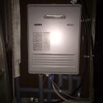 ソーラーメンテナンス、ecoジョーズ(GFK-2031WKA)取付工事