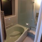 住宅改装工事1(浴室・脱衣場・給湯器編)