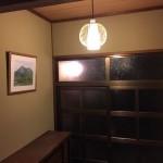 住宅改装工事2(玄関クロス・廊下床編)