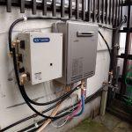 給湯システム工事・エアコン洗浄